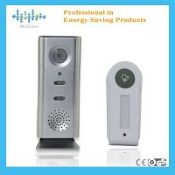 details of 2012 smart home best wireless doorbell for home. Black Bedroom Furniture Sets. Home Design Ideas