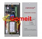 Best Magnetic Door Lock Access Control Power Supply 12 Volt 3 Amp 183 x 78 x 67cm wholesale