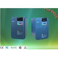 Best DC to AC 380v 7.5KW vector control frequency inverter CE FCC ROHOS standard wholesale