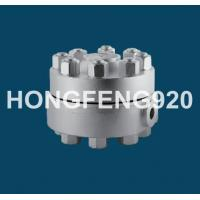 China High Temperature Thermodynamic Steam Trap A182 F22 Flange Connection on sale