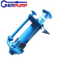 Best 65qv-sp High head submersible vertical sump slurry pump 100rv-sp wholesale