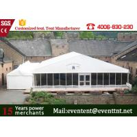 Best 30m Width 2000 People Easy Installation Sport Event A Frame Tent With Clear Span Structure wholesale