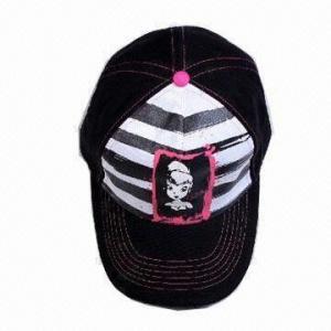Best Children's cap, made of 100% cotton wholesale