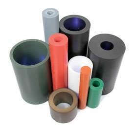 Best Molded PTFE Teflon Tube wholesale