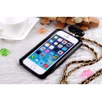 Best Fashion cell phone case cover with branded logo for iphone  perfume bottle case cover wholesale