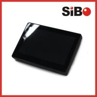 China Tablet PC Wall Mount Android Screens With PoE Serial Port on sale