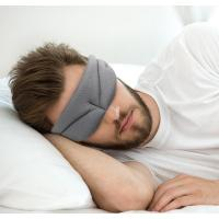 China Sleeping Eye Mask Nylon 2018 high quality eyemask Russia on sale