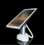 Best COMER anti-theft alarm locking desk mouting bracket Tablet security alarm display magnetic Stands wholesale