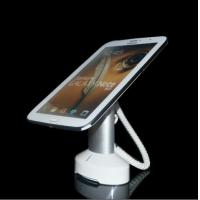 Best COMER Adjustable Security Alarm Tablet counter Display Stand with charging cabls wholesale