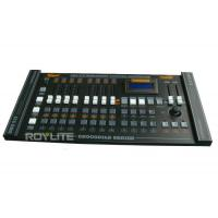 Best 24 channel dmx light controller For Stage Lighting , dmx lighting console wholesale