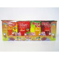 Best 4 flavors in 1 box / 5g Instant Drink Powder / Yummy Multi Fruit Flavor Juice Powder wholesale