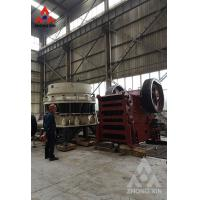 Buy cheap High Production Capacity and High Crushing Effciency gold mining equipment from wholesalers