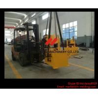Best Assembly And Straightening Machine H Beam Production Line With 200mm - 2000mm Web Height wholesale