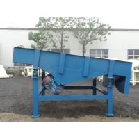 Best Durable Sand Vibrating Screen Vibrating Screen Equipment Safety Operation wholesale