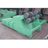 Buy cheap Motor vibrating feeder for crushing production line from wholesalers