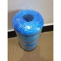 Buy cheap High Breaking Strengthand UV - treated PP Baler Twine / agriculture pp twine from wholesalers