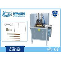 Best Iron Wire Butt Welding Machine Round Iron Ring New Condition CE/CCC/ISO Standard wholesale