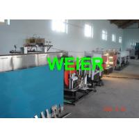 Quality PP Strapping Band Making Machine , PP Strap Extrusion Line 5mm - 19mm wholesale