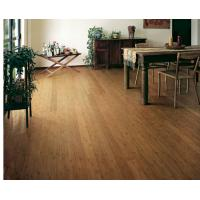 Best Carbonized Floating Bamboo Flooring wholesale