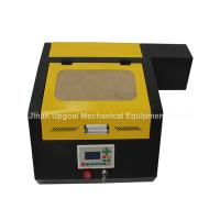 Cheap Mini 300*200 Desktop Small Co2 Laser Engraving Cutting Machine for sale
