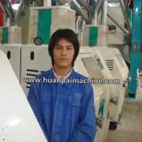 China wheat/maize/corn flour making mill/indian flour mill machines on sale
