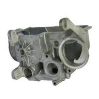 Best Custom ISO9001 & ROHS aluminum plating Die Casting Mold for shell mold casting wholesale