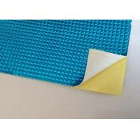 Best Self Sticky Noise Sound Dampening Materials No Crack For Fiberglass Body Panels wholesale