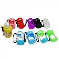 Best Water-proof silicone bottle sleeves , good sealing function with long life span wholesale