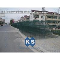 Best Heavy Galvanized PVC Gabions Woven Hexagonal Mesh Wire Gabion Basket wholesale