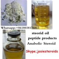 Best Anabolic Nandrolone Steroids Nandrolones Base Powder CAS 434-22-0 For Bodybuilding wholesale