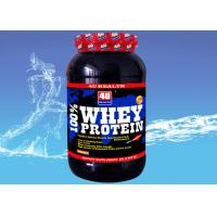 Best Gold Standard Whey Protein, 2lb, Chocolate flavor,  sports nutrition supplement for muscle growth wholesale