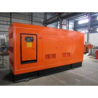 Best Quiet Emergency Electric Generator / 400KW / 500KVA Cummins Diesel Generator wholesale
