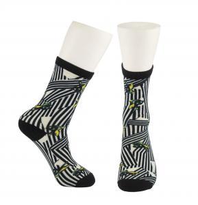 Best Polyester/ Spandex /Unisex  OEM Service  Custom Made Size 3D-Printing Socks wholesale