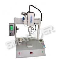 Best Flexible Automatic Micro Embedded Industrial Computer Control Soldering Machine wholesale