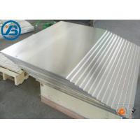 Best High Specific Strength Magnesium Alloy Sheet wholesale