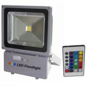 Best CE 90W IP65 Aluminium High Power 8000lm High Representation Outdoor Led Flood Light Bulbs wholesale