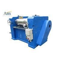 Buy cheap Explosion - Proof Traditional Tri - Roller Mill For Grinding / Dispersing Ointment from wholesalers