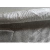 Best Geotextile Stabilization Fabric High Strength PP Woven Geotextile 100--800g/M2, Width 1m--6m wholesale