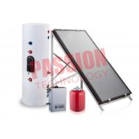 Best Split Pressurized Solar Water Heater 200L wholesale