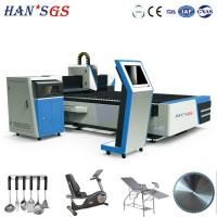 Best 500w 1kw 2kw Sheet Metal Fiber Laser Cutting Machine Price fiber laser cutting machine wholesale