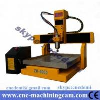 Best separate cnc router machine for wood/metal/stone cutting and engraving 6060(600*600*250mm) wholesale