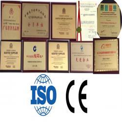 VICTORY TECHNOLOGY INTERNATIONAL LTD