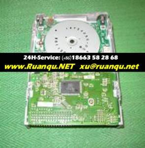 TEAC FD-235HF 3267-U5 floppy drive