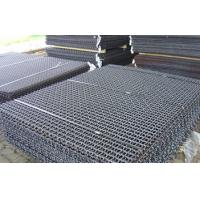 Best Crimped Stainless Steel Woven Wire Mesh , Stainless Steel Wire Mesh Sheets wholesale