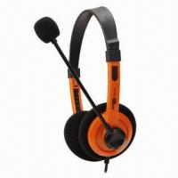 Best Sports MP3 Player Headset/Handsfree Headphones with 10mW Rated Power wholesale