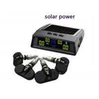 Quality Solar Energy Tyre Pressure Monitoring System Monitor Tyre Pressure wholesale