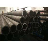 Cold Drawn Precision Steel Tube Round Material DIN2391 E355 For Shipbuilding