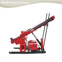 Best Full Hydraulic 90 Degree Drilling Angle Adjustable Anchoring Drilling Rig wholesale