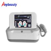 China 7 Treatment Heads HIFU Machine For Face Lift Easy To Control And Operate on sale