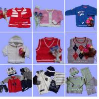 Best Tricot Cardigan Sweater (100_4588) wholesale